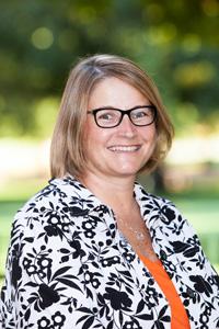 Jill Metzger