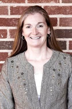 Julie Angle