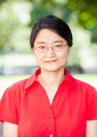 Hongyu Wang