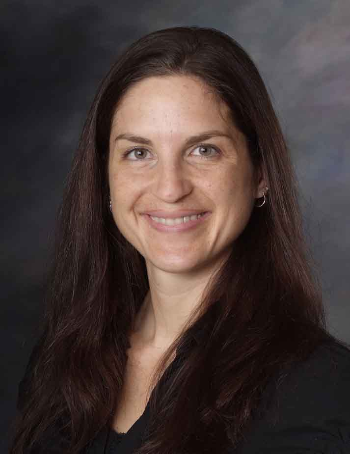 Melanie Boileau
